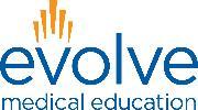 Evolve Medical Education LLC Logo