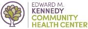 Edward M. Kennedy Community... Logo
