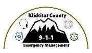 Klickitat County Emergency... Logo
