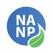 National Association of Nutrition Professionals (NANP) Logo