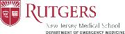 Rutgers New Jersey Medical... Logo
