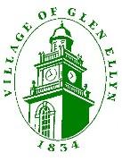 Village of Glen Ellyn Logo