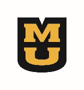 University of MissouriColumbia... Logo