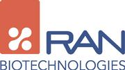 RAN Biotechnologies Inc. Logo