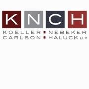 Koeller, Nebeker, Carlson &... Logo