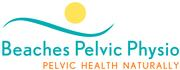 Beaches Pelvic Physio Logo