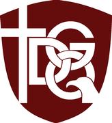 GDQ International Christian School Logo