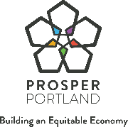 Prosper Portland Logo