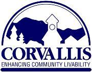 City of Corvallis Logo