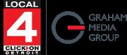 Graham Media Group - WDIV Logo