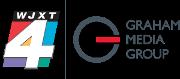 Graham Media Group - WJXT Logo