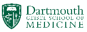 Geisel School of Medicine at Dartmouth, Department of Biochemistry and Cell Biology Logo