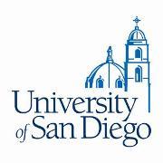 The University of San Diego (USD) Logo