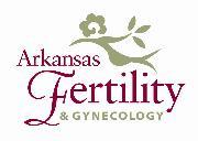 Arkansas Fertility & Gynecology Logo