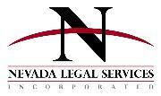 Nevada Legal Services Logo