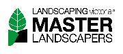 Landscaping Victoria 'Master... Logo