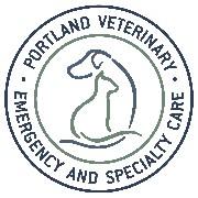 Portland Veterinary Emergency and Specialty Care Logo