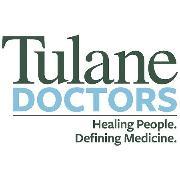 Tulane University School of Medicine Logo