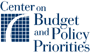 Center on Budget and Policy... Logo