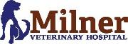 Milner Veterinary Hospital Logo