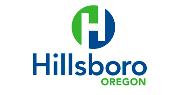 City of Hillsboro Logo