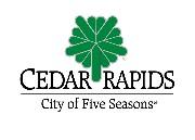 City of Cedar Rapids Logo