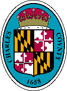 Charles County Government Logo