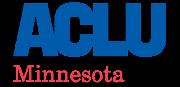 ACLU of Minnesota Logo