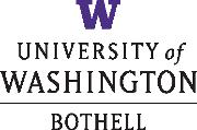 School of Business, University of Washington Bothell Logo