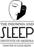 The Insomnia and Sleep Institute of Arizona Logo