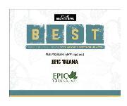 EPIC 'Ohana Logo