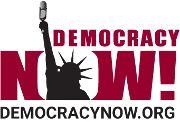Democracy Now! Productions Logo