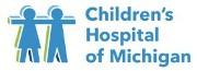Children's Hospital of Michigan Logo