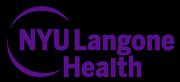 NYU Langone Health Logo