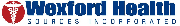 Wexford Health Sources, Inc. Logo