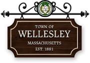 TOWN OF WELLESLEY Logo