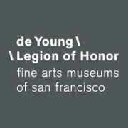 Fine Arts Museums of San... Logo