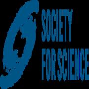 Society for Science Logo