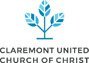 Claremont United Church of Christ Logo