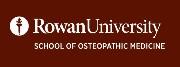 Rowan University School of Osteopathic Medicine Logo