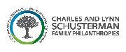 Charles and Lynn Schusterman Family Philanthropies Logo