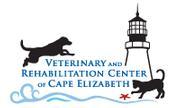 Veterinary and Rehabilitation Center of Cape Elizabeth Logo