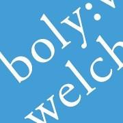 Boly:Welch Logo