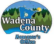Wadena County Logo