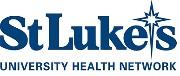 St. Luke's University Health... Logo