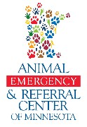 Animal Emergency & Referral Center of Minnesota Logo