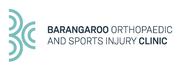 Barangaroo Physio Logo