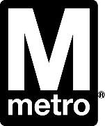 Washington Metropolitan Area Transit Authority (WMATA) Logo