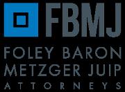 Foley, Baron, Metzger and... Logo