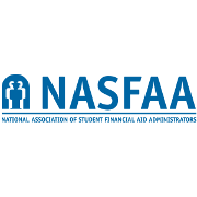 Blue Icon Advisors, NASFAA Consulting Logo